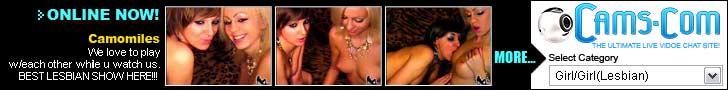Lesbians at Cams.com